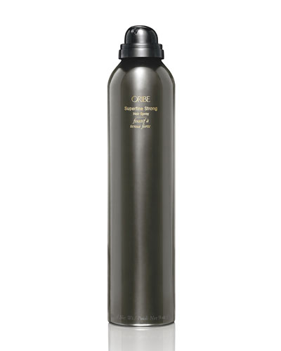Superfine Strong Hair Spray  9 oz./ 300 mL