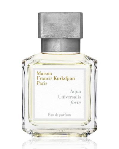 Aqua Universalis forte Eau de Parfum, 2.4 oz./ 70 mL