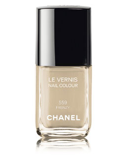 CHANEL LE VERNIS FRENZY Nail Colour