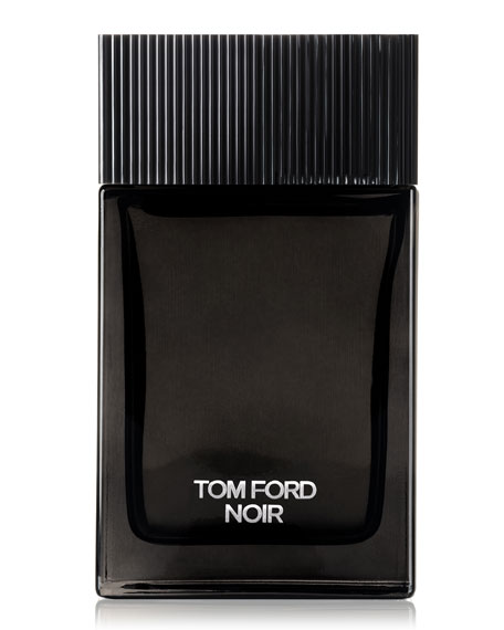 Noir for Men Eau De Parfum, 3.4 oz./ 100 mL