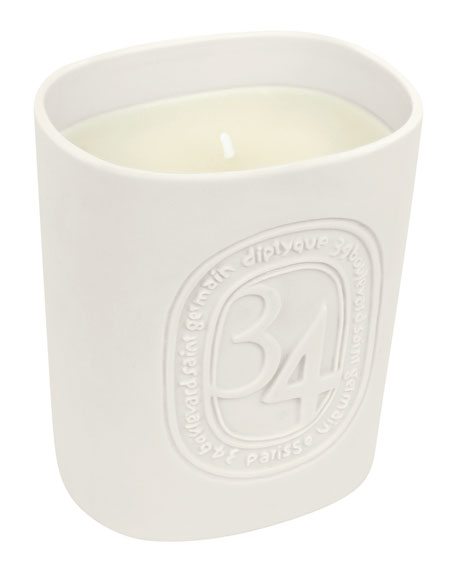 34 Boulevard Saint Germain Scented Candle