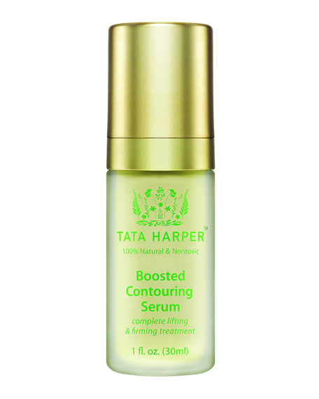 Boosted Contouring Serum, 1.0 oz./ 30 mL