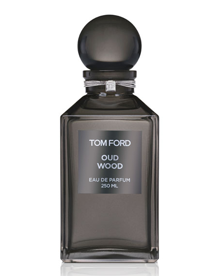Oud Wood Decanter, 8.5 oz./ 250 mL