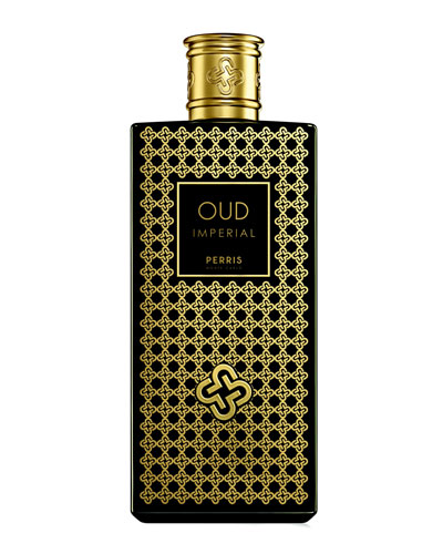 Oud Imperial Black Eau De Parfum  100 mL