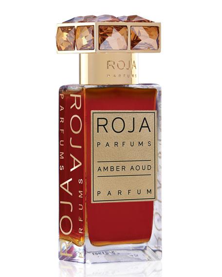 Roja Parfums Amber Aoud Parfum, 30 ml