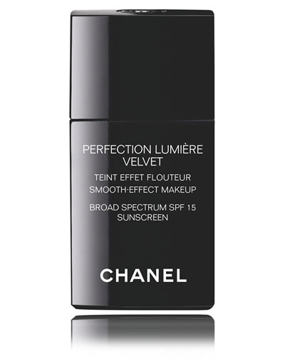 <b>PERFECTION LUMI&#200;RE VELVET SPF 15 </b><br> Smooth-Effect Makeup Broad Spectrum SPF 15 Sunscreen