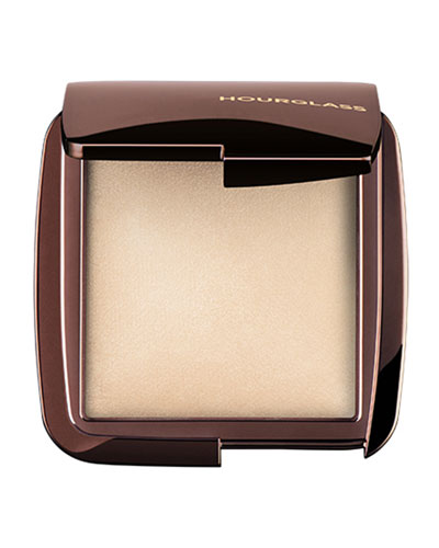 Ambient Lighting Powder, Diffused Light