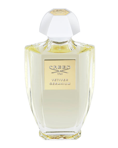 Creed Vetiver Geranium, 3.4 oz. 100 mL