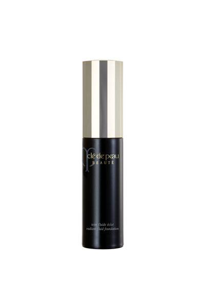 Radiant Fluid Foundation SPF 24, 1.0 oz.