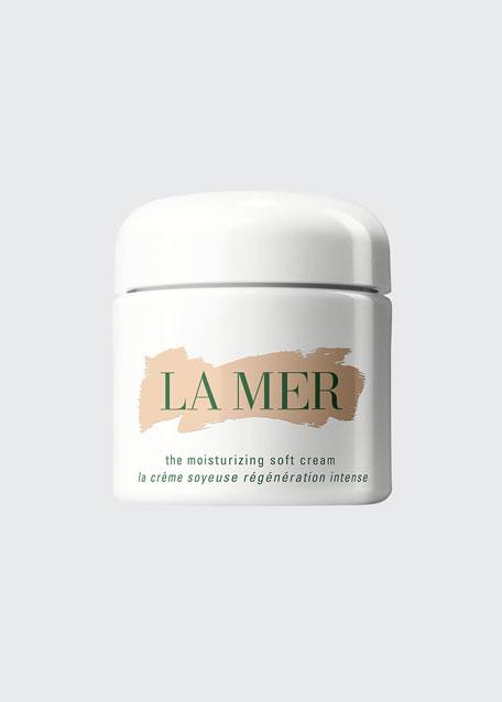La Mer The Moisturizing Soft Cream, 3.4 oz.