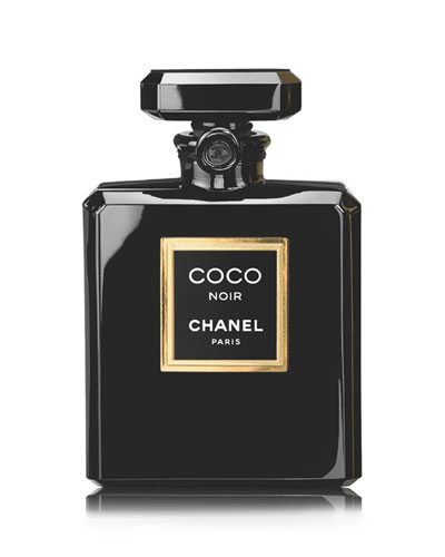 <b>COCO NOIR</b> <br>Parfum, 0.50 oz.