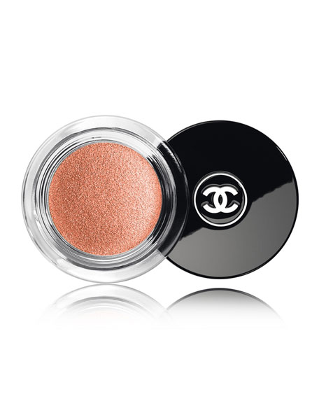 <b>ILLUSION D'OMBRE - PLUMES PRECIEUSES</b><br>Long Wear Luminous Eye Shadow - Limited Edition