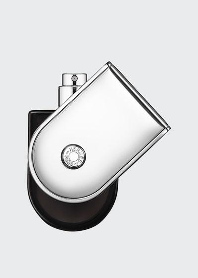 Voyage d'Hermès Pure Perfume Refillable Spray  3.3 oz./ 100 mL