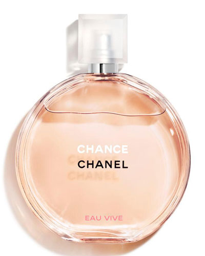 <b>CHANCE EAU VIVE </b><br>Eau de Toilette Spray, 1.7 oz.