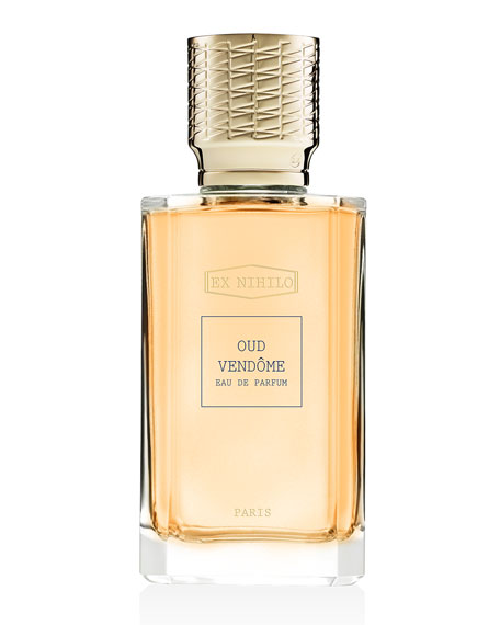 Oud Vendôme Eau de Parfum, 100 mL