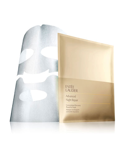 Advanced Night Repair Concentrated Recovery PowerFoil Mask  4 Sheets