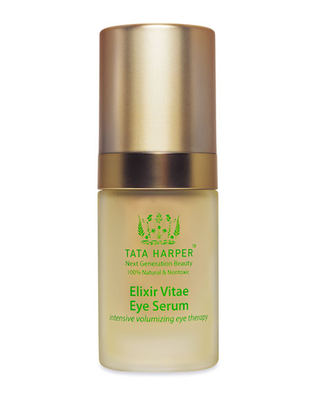 Image 1 of 1: Elixir Vitae Eye Serum, 0.5 oz./ 15 mL