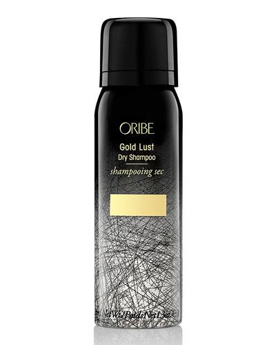 Purse-Size Gold Lust Dry Shampoo  1.3 oz./ 62 mL