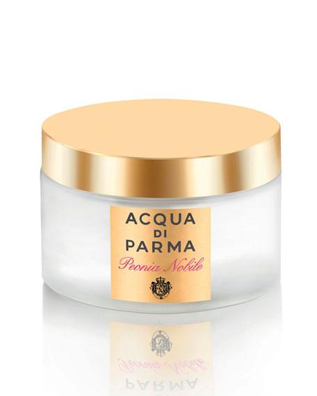Luxurious Nobile Body Cream, 5.3 oz./ 150 mL