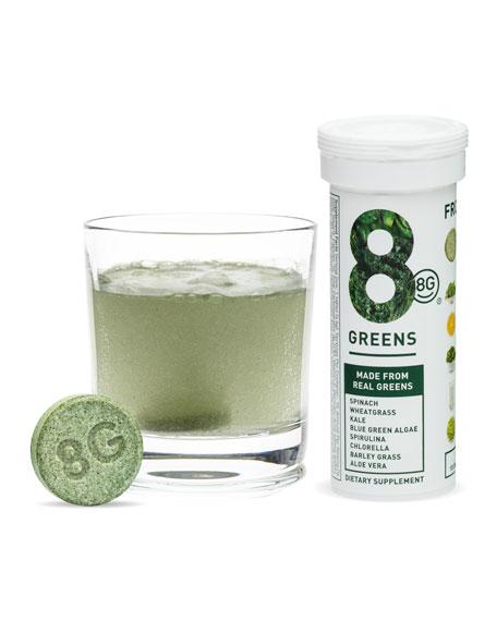 Effervescent Dietary Supplement, 10 Tablets