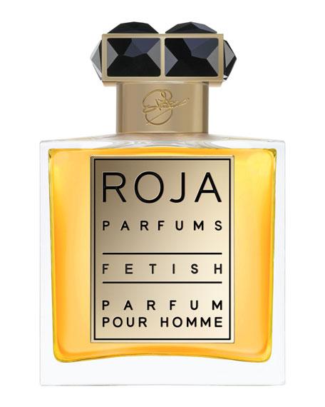 Roja Parfums Fetish Parfum Pour Homme, 1.7 oz./