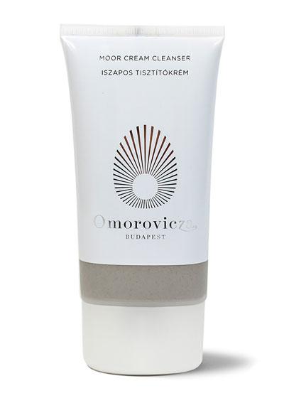 Moor Cream Cleanser  5 oz./ 148 mL