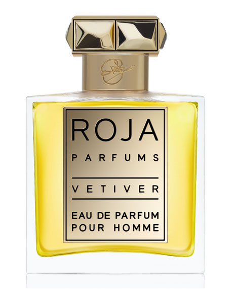 Vetiver Eau de Parfum Pour Homme, 1.7 oz./ 50 mL