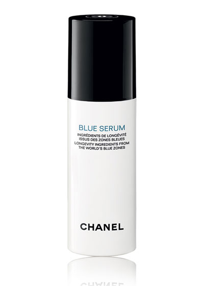 <b>BLUE SERUM</b> <br>1.0 oz.