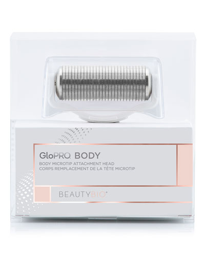 GloPRO BODY MicroTip™ Attachment Head