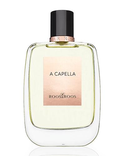 A Capella Eau de Parfum  3.4 oz./ 100 mL