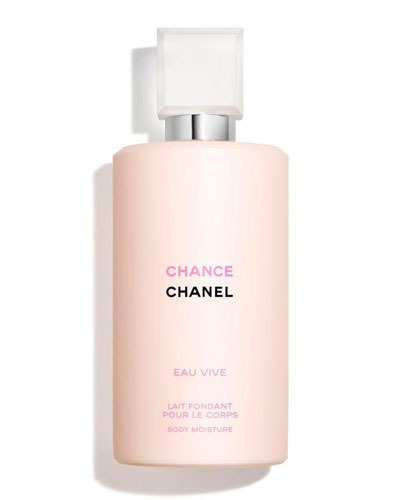 <b>CHANCE EAU VIVE</b><br>Body Moisture, 200 mL