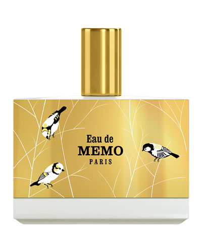 Exclusive Eau de Memo Eau de Parfum  100 mL