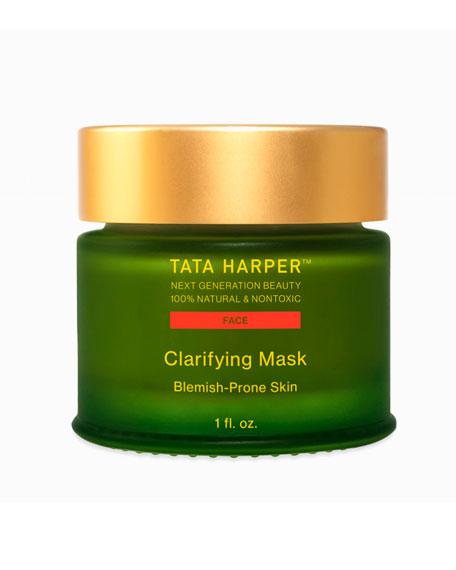 Clarifying Mask, 1.0 oz./ 30 mL