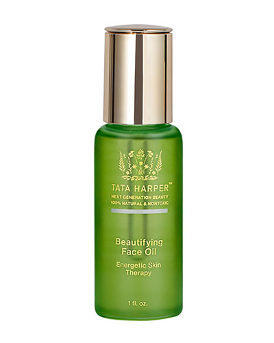 Beautifying Face Oil  1.0 oz./ 30 mL