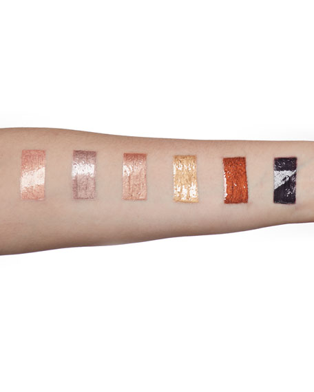 The Molten Lip Color: Molten Metals, 4.12 mL