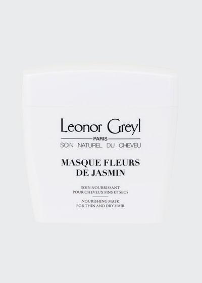 Masque Fleurs de Jasmin (Nourishing Mask for Thin and Dry Hair)  7.0 oz./ 200 mL