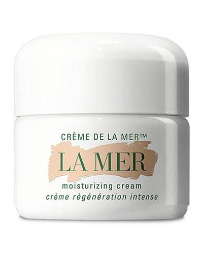 Crème De La Mer Moisturizing Cream, 0.5 oz.