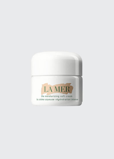 The Moisturizing Soft Cream  0.5 oz.