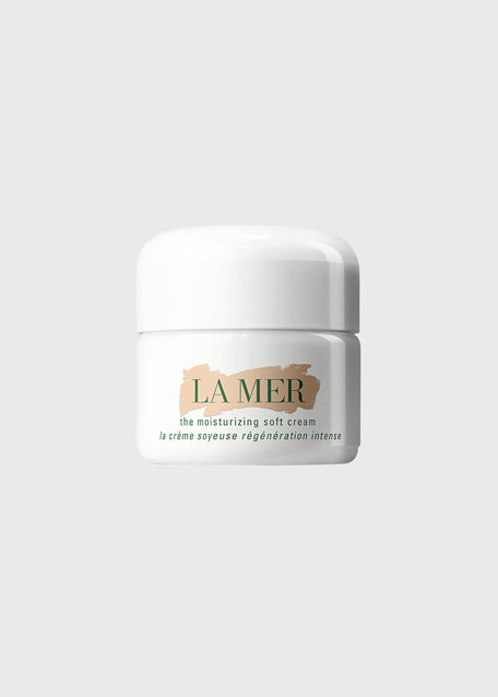La Mer The Moisturizing Soft Cream, 0.5 oz.