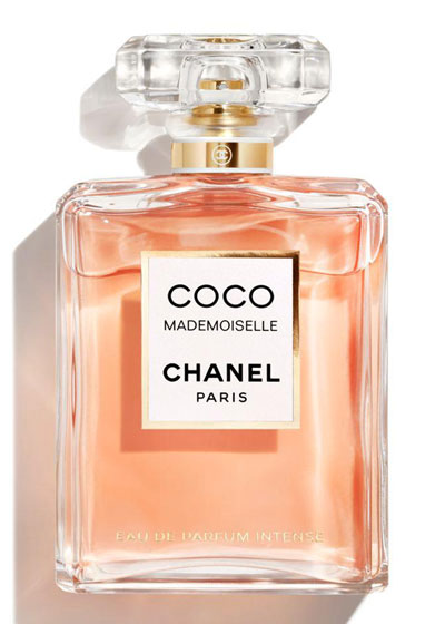 <b>COCO MADEMOISELLE</b><br>Eau de Parfum Intense Spray