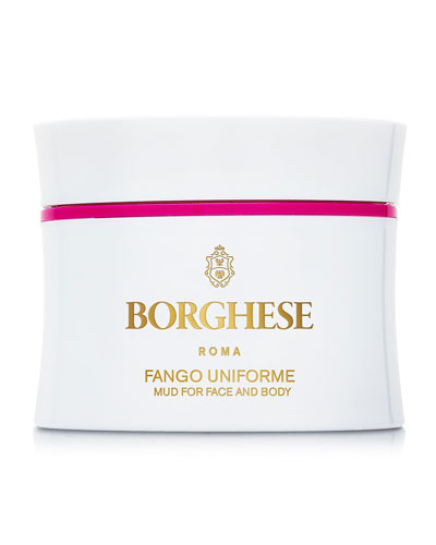 Fango Uniforme Mud for Face and Body  2.7 oz.