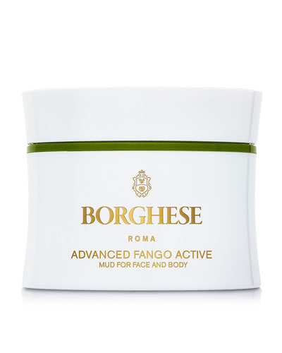 Fango Active Mud for Face and Body  2.7 oz.