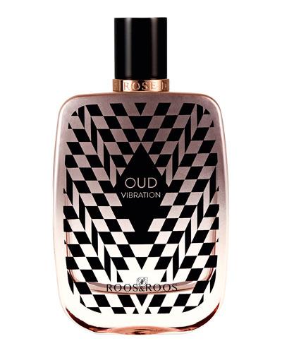 Oud Vibration Eau de Parfum  3.4 oz./ 100 mL