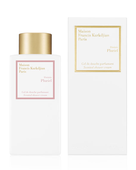 feminin Pluriel Scented shower cream, 8.5 oz./ 250 mL