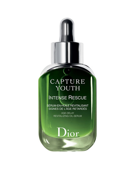 Image 1 of 1: Capture Youth Intense Rescue Oil Serum 30ML