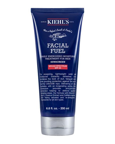 Facial Fuel Daily Energizing Moisture Treatment for Men SPF 20, 6.8 oz. / 200 mL