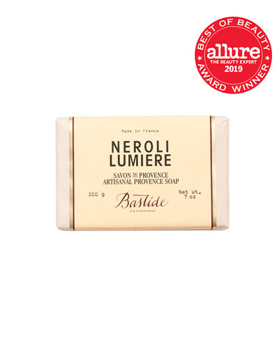 Neroli Lumiere Artisanal Provence Soap  7 oz. /200 g