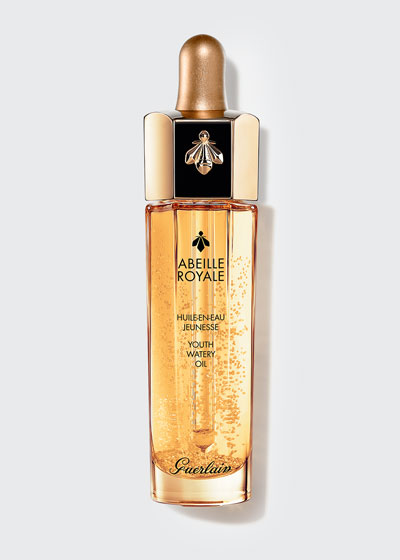 Abeille Royale Youth Watery Anti-Aging Oil  0.5 oz./ 15 mL