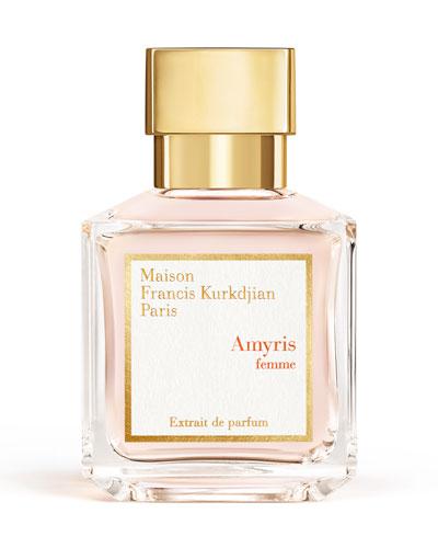 Amyris Femme Extrait de Parfum  2.4 oz./ 70 mL