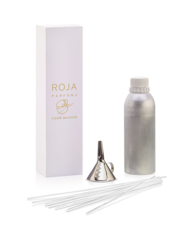 Musk Aoud Reed Diffuser Oil  25.3 oz./ 750 mL